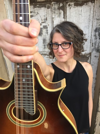 Ellie Grace Progressive Roots Music And Electrifying
